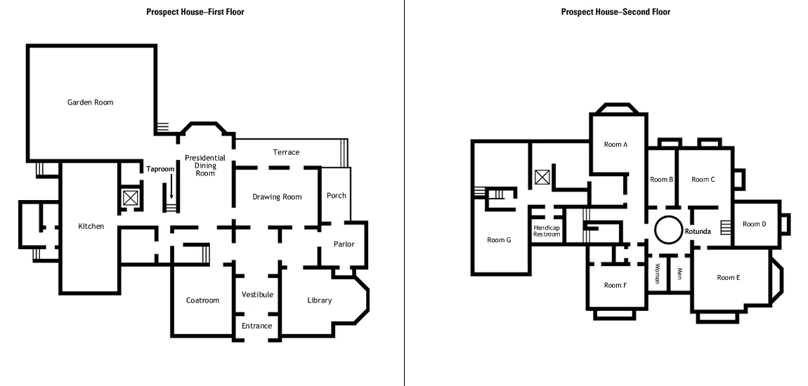 Princeton housing floor plans escortsea for The princeton house
