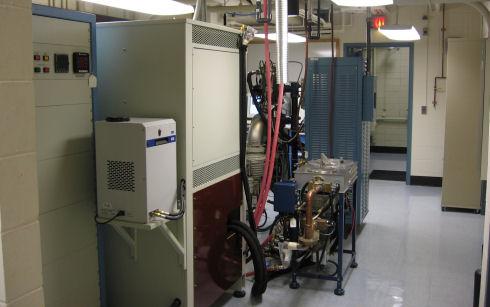 A001 EQuad Furnace Laboratory