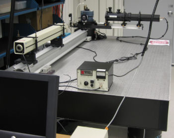 Brookhaven Instruments Corp. dynamic light scattering