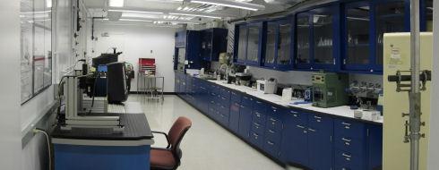 G102B Laboratory