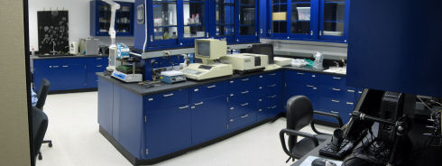 G102A Laboratory