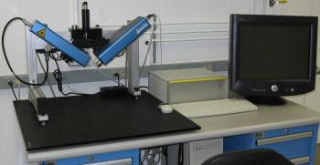 Nanofilm Brewster Angle Microscope