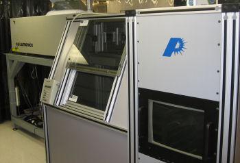 PulseMaster PM800 patterning laser cutter
