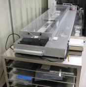 Mettler tape casting unit