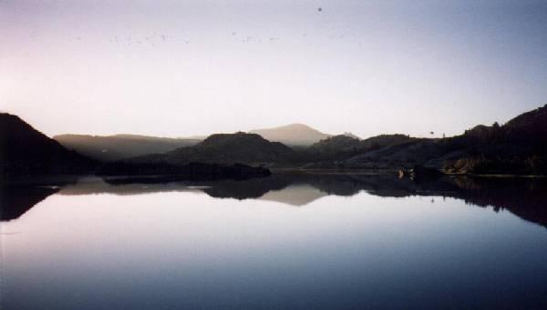 Island Lake Trail