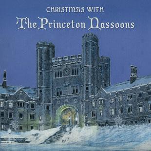 The Princeton Nassoons The 1963 Princeton Nassoons