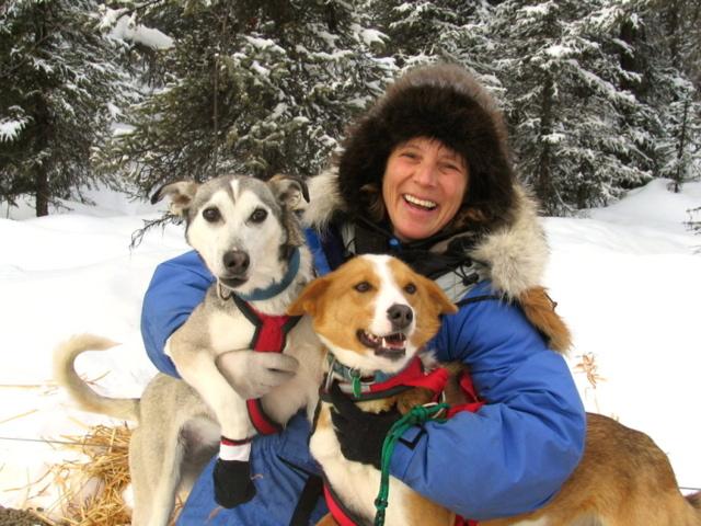 Salty Dog Kennel Alaska
