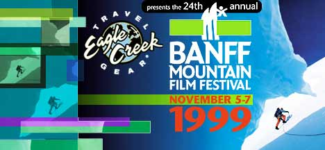 Banff Festival of Mountain Films