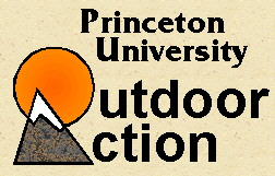 Outdoor Action Logo