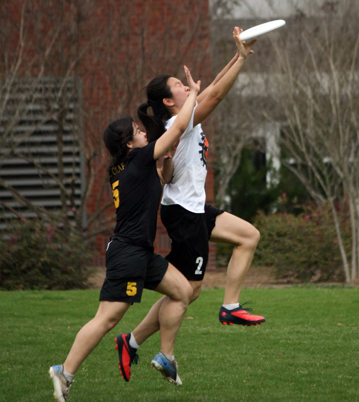 how to keep score in ultimate frisbee