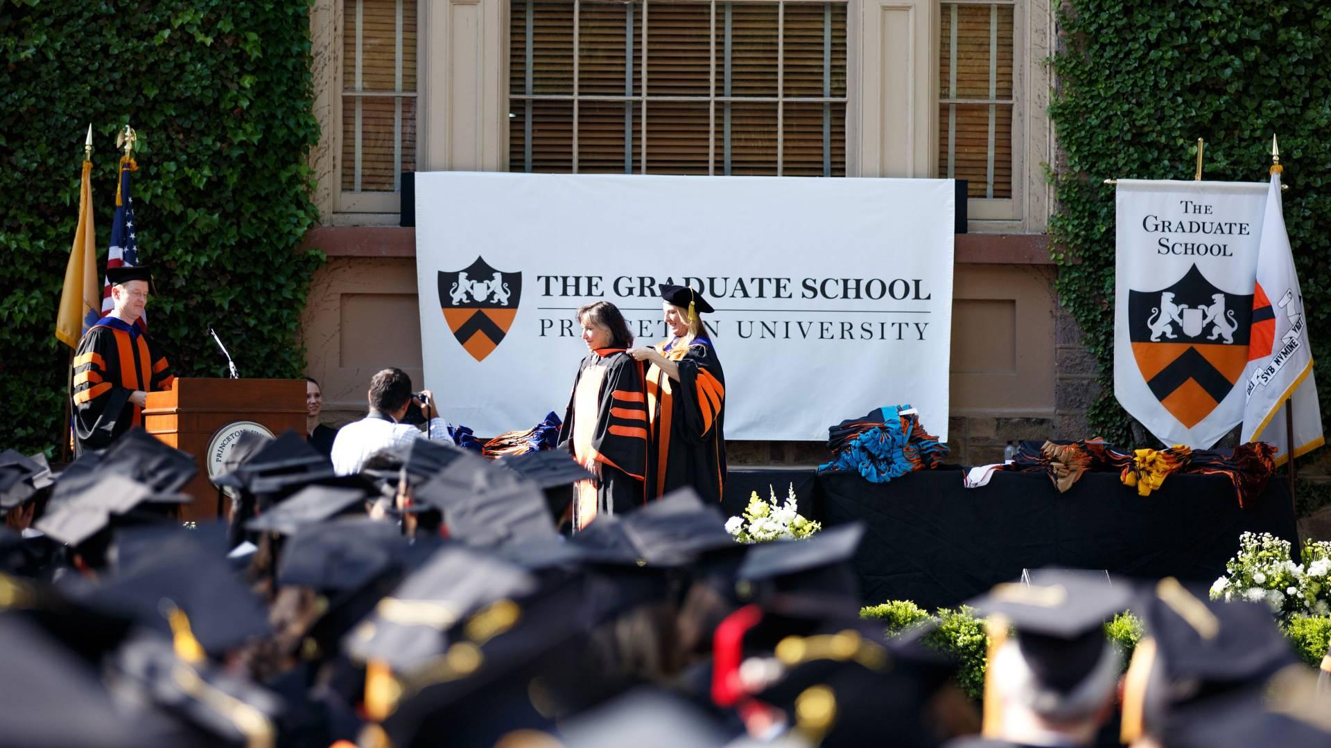 Princeton university edu doctorate phd thesis