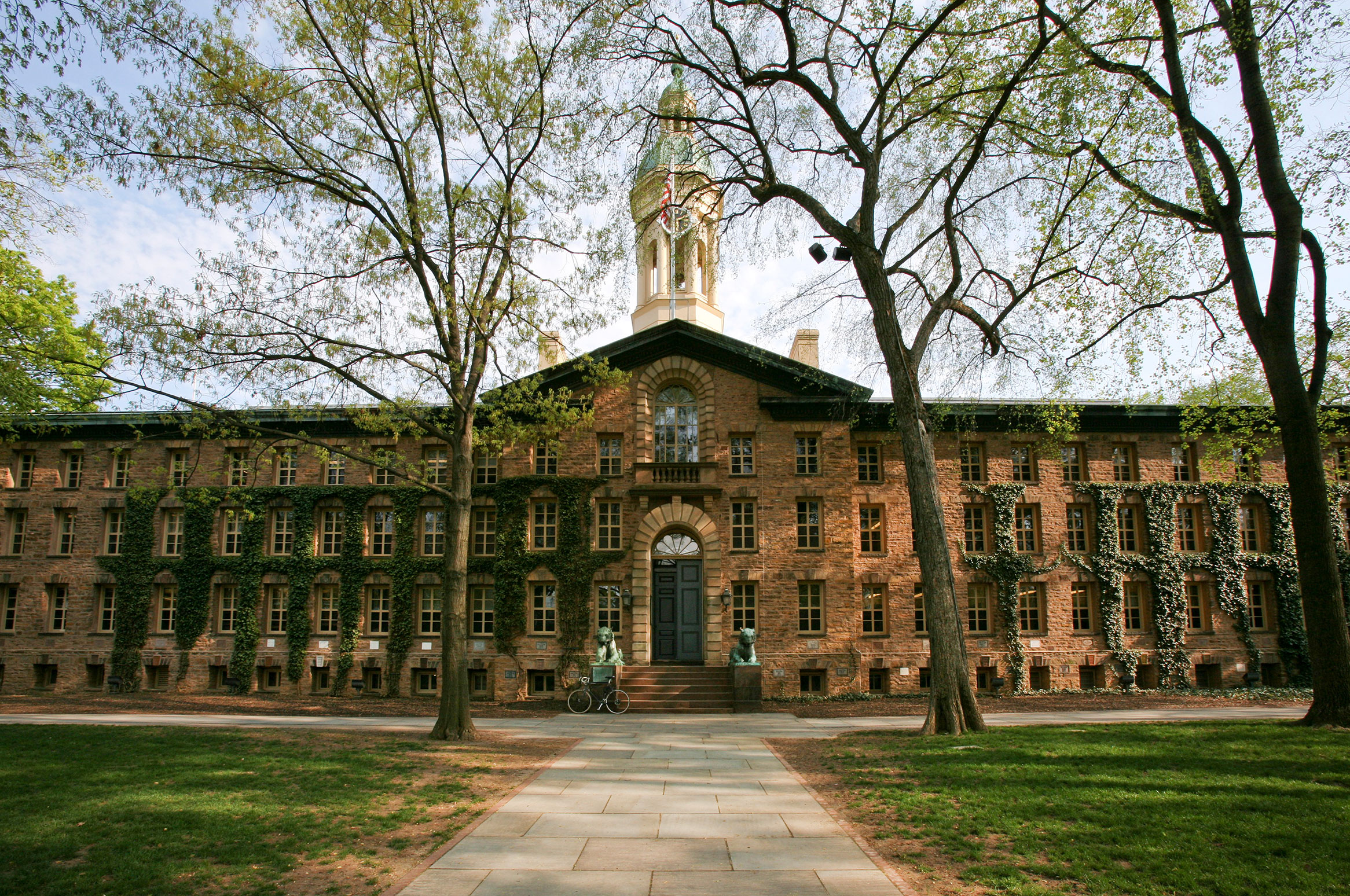 Colleges for Princeton