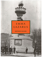 Emma Lazarus book jacket