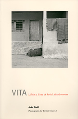 "book jacket for ""Vita: Life in a Zone of Social Abandonment"""