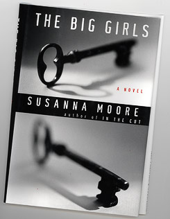 The Big Girls book cover