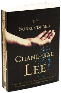 The Surrendered book cover