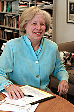 Nancy Malkiel