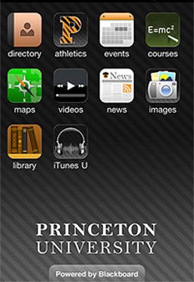 Mobile Apps Splashscreen