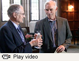Nobel press conference video thumbnail