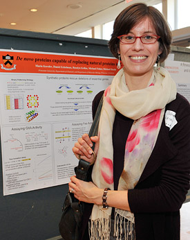 Research Symposium Heinrichs