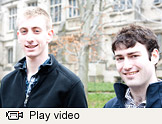 Roommates video thumbnail