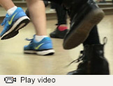 Highsteppers video thumbnail