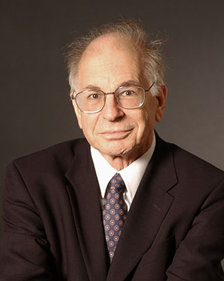 Better Living: Daniel Kahneman