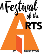A Festival of the Arts logo