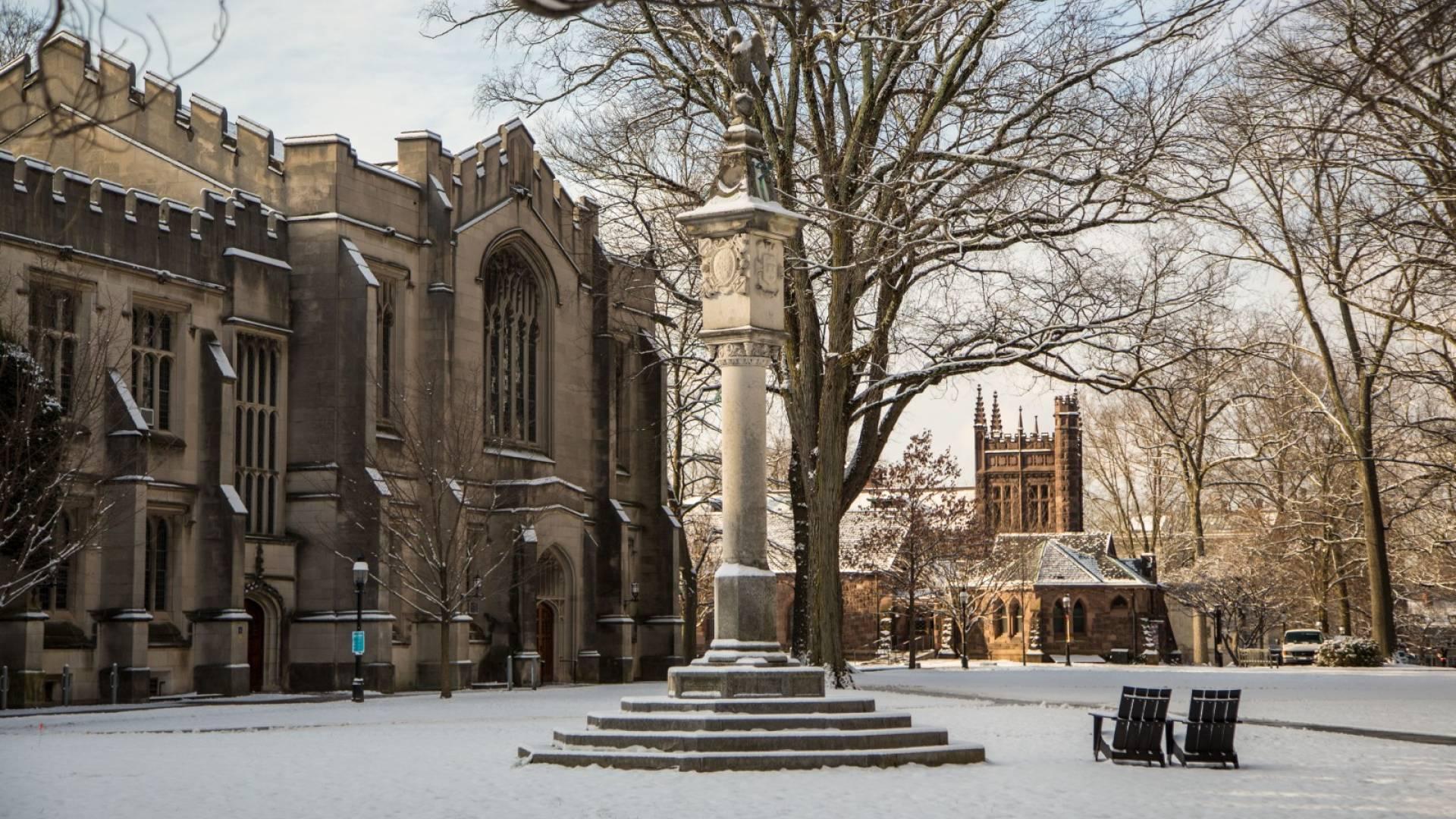 Media Inquiries Princeton University