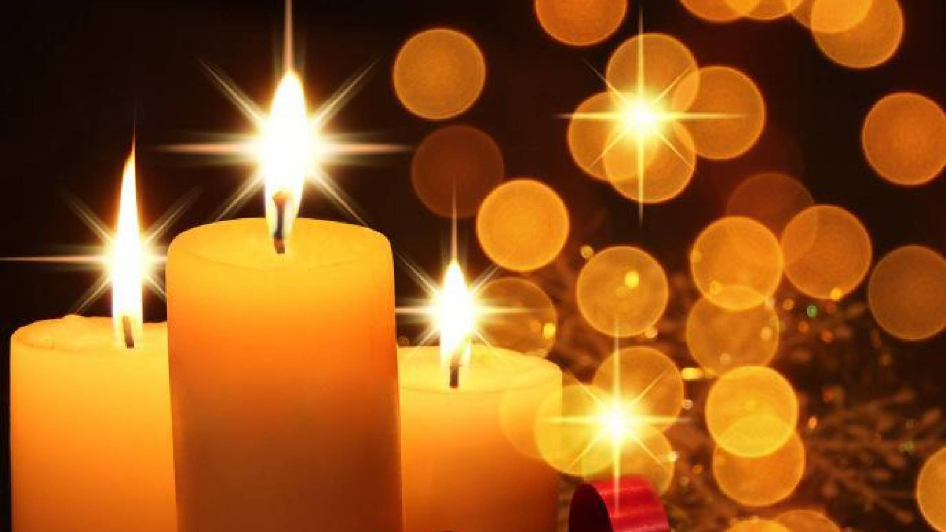 Image result for candlelight service""