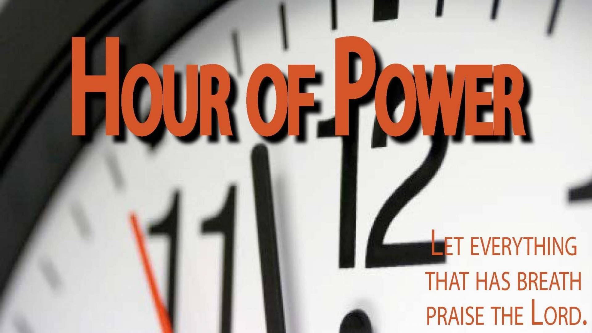 Hourofpower