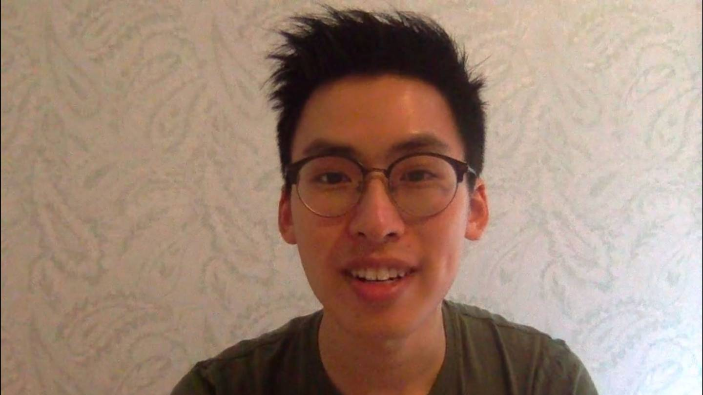 90-second pitch video from Derian ProCES Intern Jonathan Wang