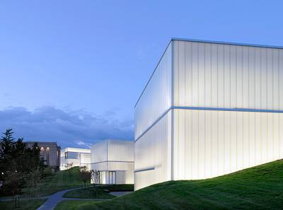 Nelson-Atkins Museum Addition