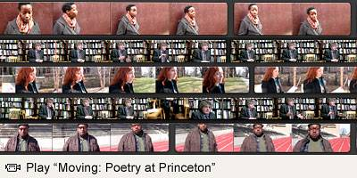 Poetry video thumbnail