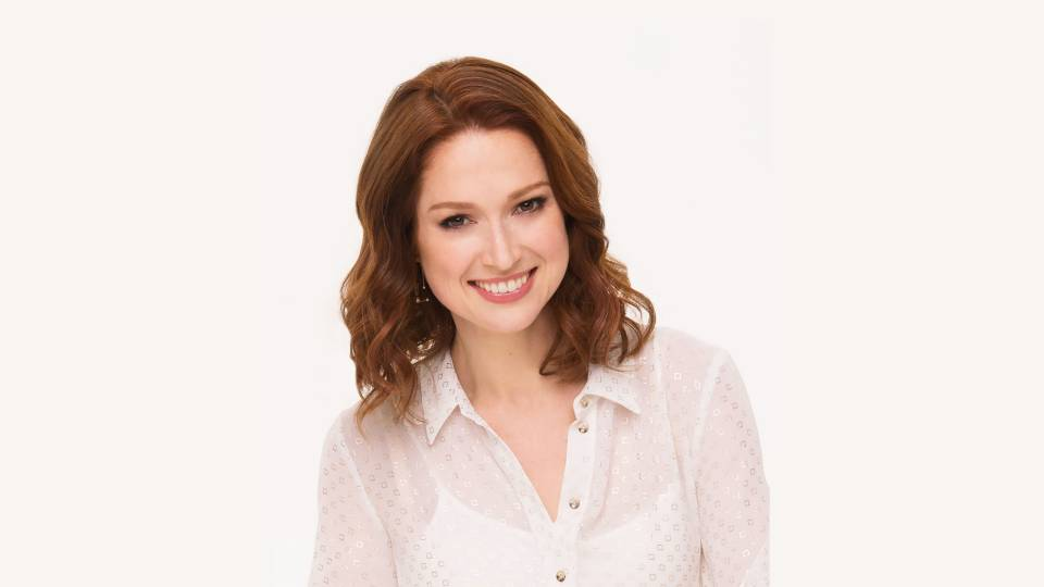 Princeton university actress ellie kemper selected as princetons 2019 class day speaker fandeluxe Images
