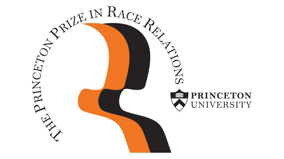 Princeton Prize in Race Relations logo