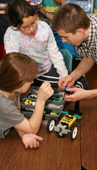 Princeton Engineering Education for Kids