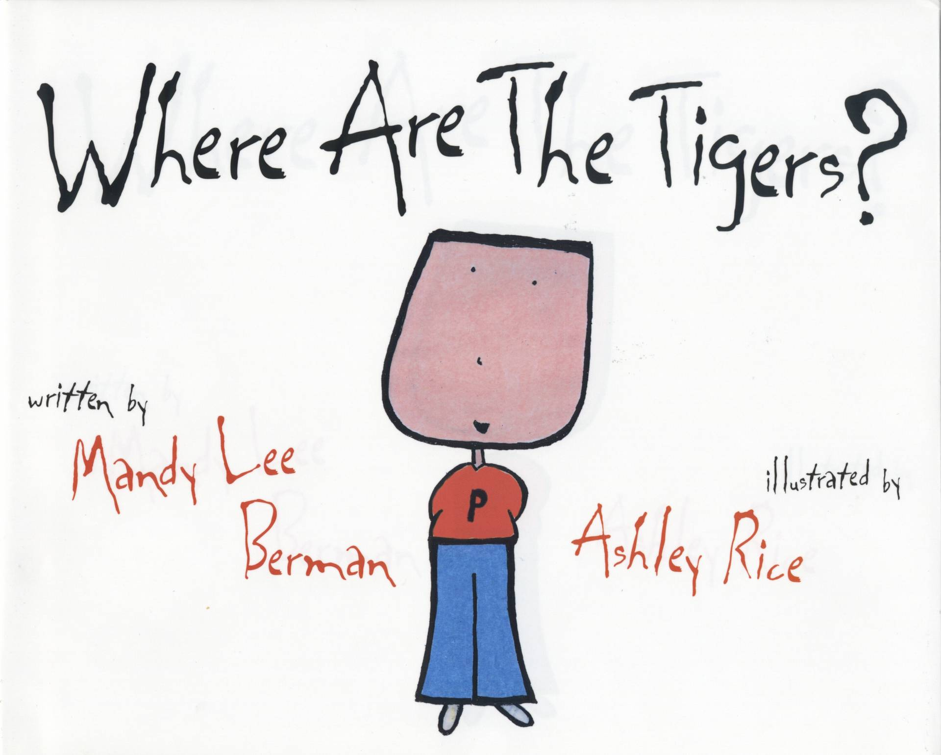 """Where Are the Tigers?"""