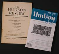 The Hudson Review