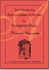 The Center for African American Studies in Stanhope Hall