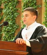 Salutatory address