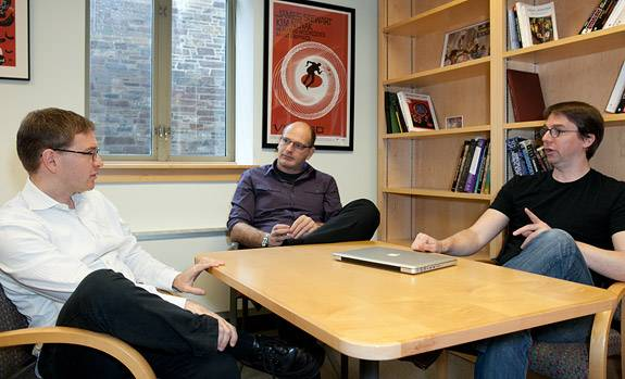 Hasson group