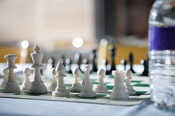 'World Series' of college chess brings top players to ...