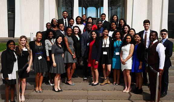 Princeton Prize in Race Relations 2015 Winners