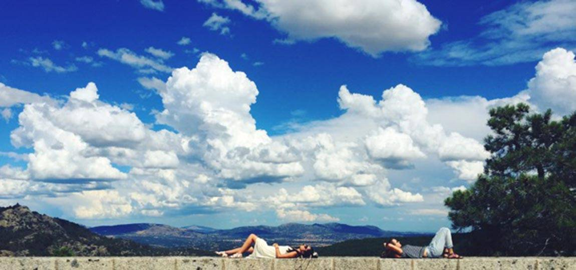 International Eye photo contest 'Another Siesta' Madrid Spain