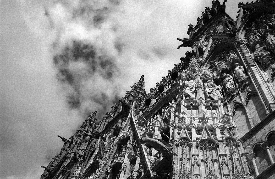 International Eye photo contest 'Rouen Cathedral' Rouen, France