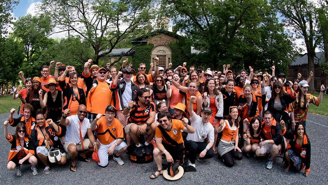 Reunions 2016 PREVIEW