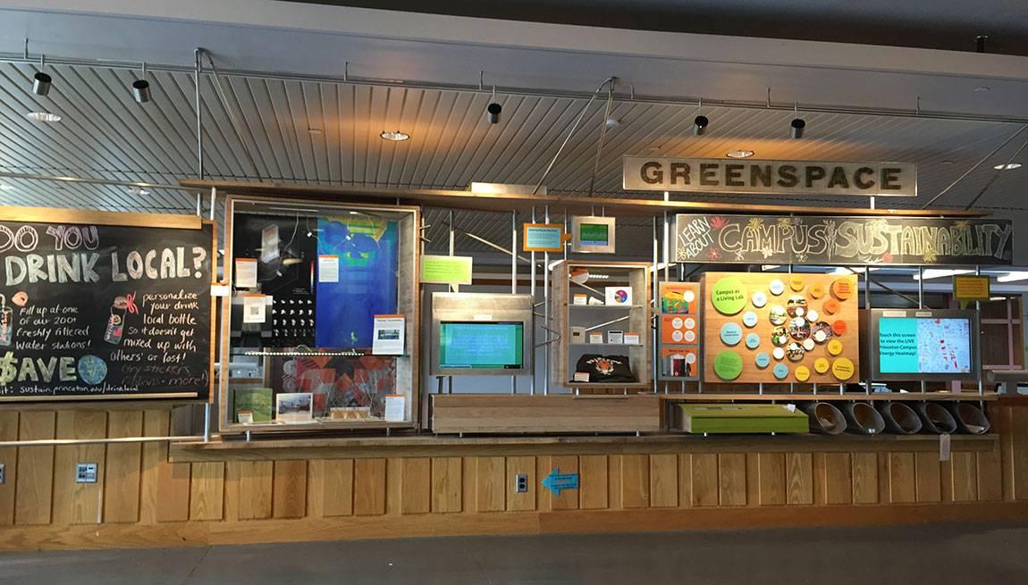 Honda Of Princeton >> Office of Sustainability celebrates decade of progress