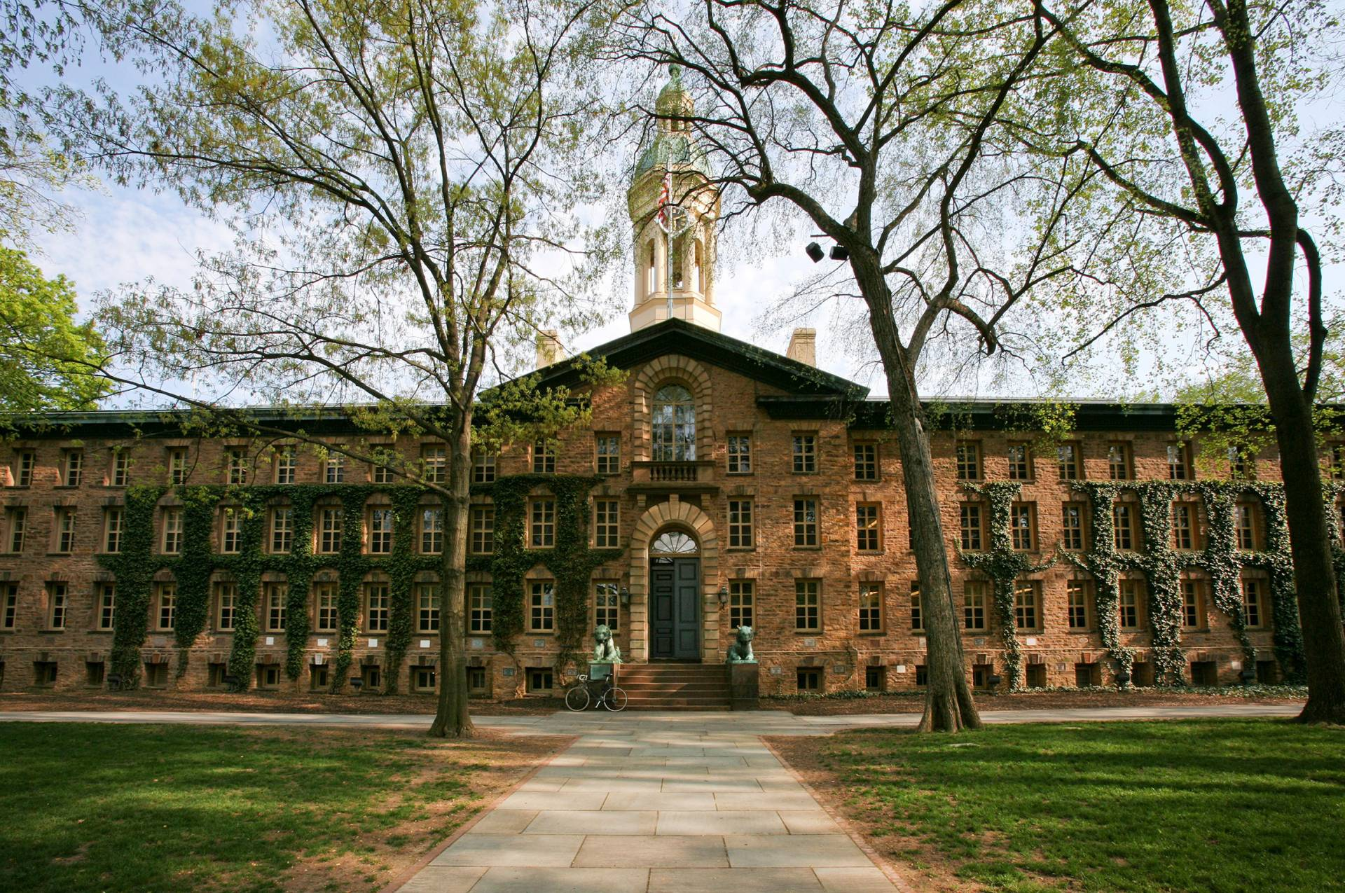 Six elected to Princeton Board of Trustees