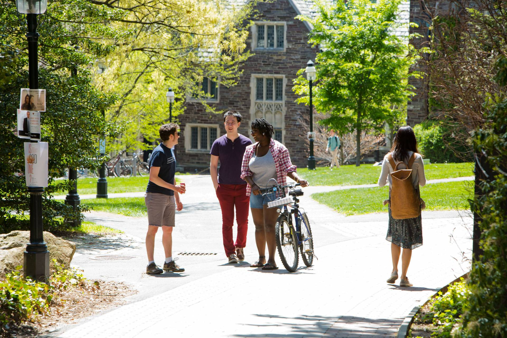 Your path to princeton - Princeton university office of admissions ...